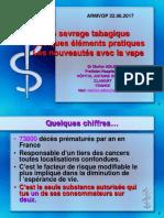 Tabac Armvop Reglements - Copie