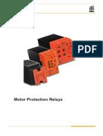 Dold Relays Motor Catalog
