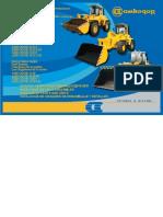 amkodor 342 parts manual
