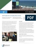 UBNT Air Fiber Solutions