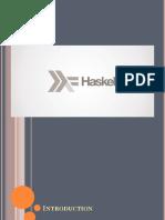 Proglan Haskell Part 01a