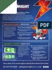 Fire Newsletter