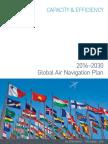 Global Air Navigation Plan - ICAO 9750 5th Edition
