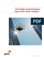 8 Disruptive Technologies