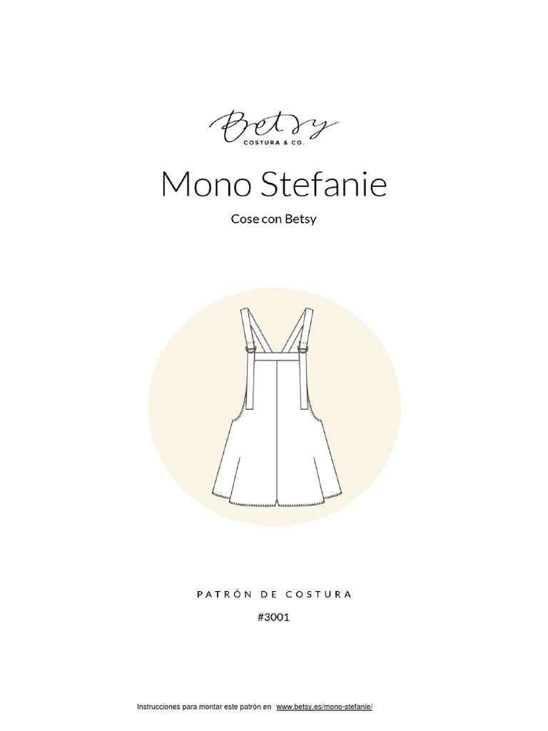 Betsy Mono Stefanie