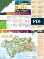 Guia Practica Especializada Andalucia Natural ESP