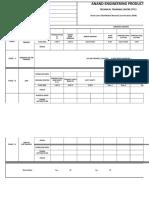 TTC Training Calendar