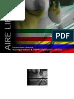 ENSAMBLE VISUAL POÉTICO POR RUTH VIGUERAS BRAVO Y ENDER RODRÍGUEZ (MÉXICO-VENEZUELA) 2015 - 2017