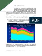La Problemática Del GLP en Venezuela