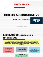 ADM-AULA-7-PPDF Licitacoes.ppt