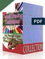 Pencil Drawing Techniques Collection - [eBookBB.com].epub