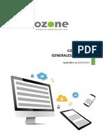 CGV - OZONE
