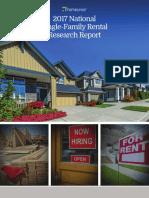 HomeUnion 2017 NSFR Report