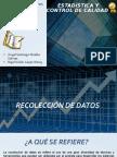 Estadística y Control de Calidad