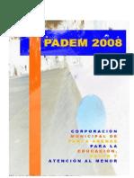 PADEM 2008