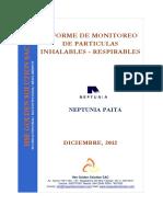 7. Informe Polvo Inhalable y Respirable - Neptunia Paita