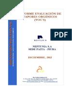 8. Informe Evaluación de VOC PAITA - PIURA