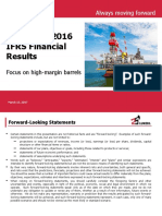 Lukoil IFRS 4Q2016 Eng
