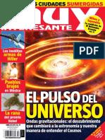 Muy Interesante [México] - Abril 2016