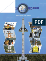 Space India Jan-June 2016
