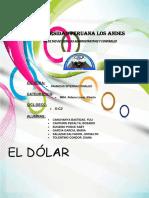 El Dolar Terminado