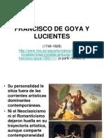 FRANCISCO DE GOYA Y LUCIENTES.pptx