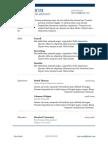 ResumeTemplate 4.doc