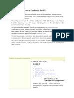 Documente Pentru Licenta