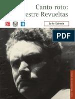 Canto Roto-Julio Estrada