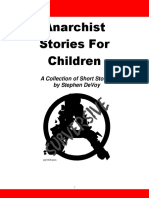 Anarchist Stories for Children