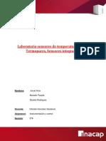 informe instrumentacion