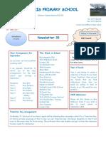 Newsletter 035