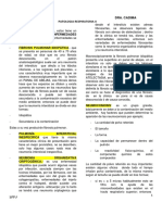 Anatomia Patologica Patologia Pulmonar II Dra Cadima 280515