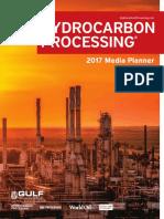 HP Editorial Calendar 2017