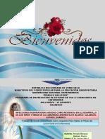 Diapositivas Barbara y Amada CD