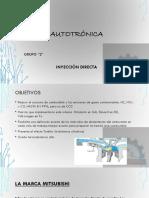 Inyección Directa (1)