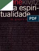 Outra Espiritualidade - Ed René Kivitz