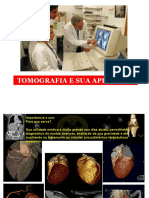Aplicações Da Tomografia