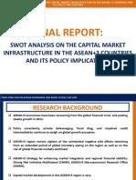 Asean capital market