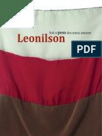 Fundação Iberê Camargo - Leonilson.pdf