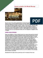1.Descoperirea Galeriei uriasilor din Muntii Bucegi.doc