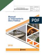 Manual de Interventoría de Obra Pública