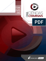 REVISTA CIENCIAS CRIMINAIS