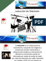 curso produccin de televisin