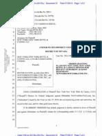 Default Judgment - NewYorkNewYork.com