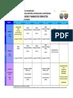 Planificación Preliminar TLC 2016_A