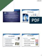 Controle Físico-Químico de Derivados Lácteos - 2017 (Alunos)