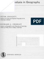 Peter Haggett_ Richard J. Chorley-Network Analysis in Geography-Edward Arnold (1969)