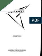 The Complete Arranger - Sammy Nestico