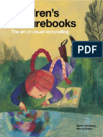 Childrens Picturebooks the Art of Visual Storytelling by Martin Salisbury Morag Styles